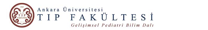 Gelişimsel Pediatri Bilim Dalı